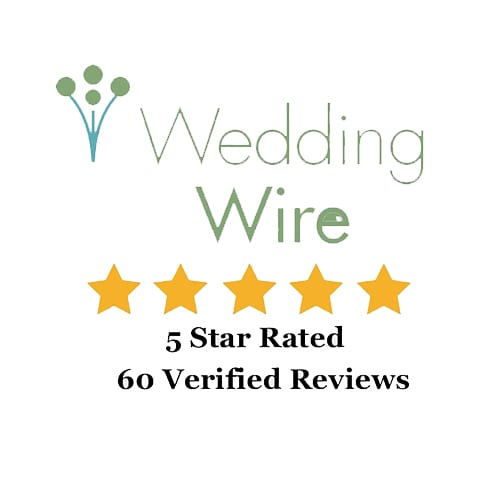 Wedding Wire Reviews of Raleigh Disc Jockey DJ Services